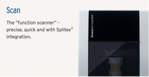 artifex scanner