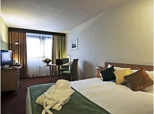 4 stjernet hotel i budapest