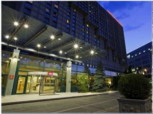 mercure buda hotel i budapest