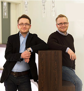 Péter and László Lukács who are extremely talented dentists are responsible for managing Helvetic clinicss